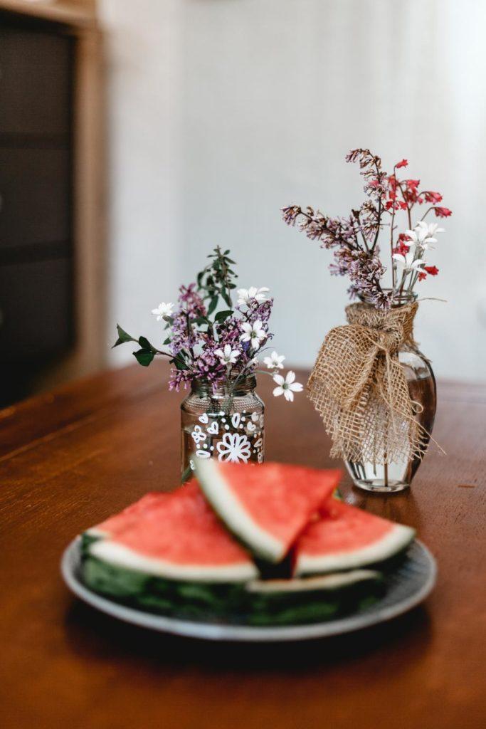 fruechte-melone-blumen-homestory