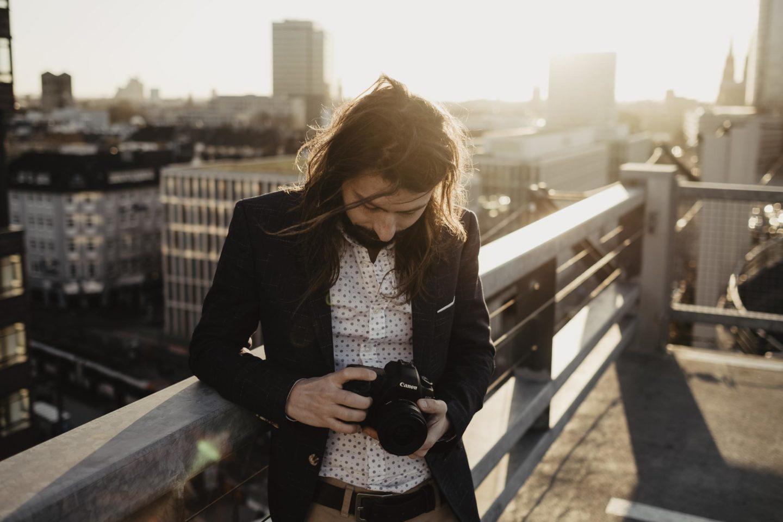 kamera-fotograf-sonne
